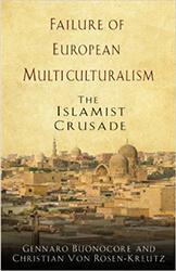 Failure of European Multiculturalism
